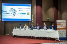 Second edition of Phanes Group solar incubator for sub-Saharan Africa launched
