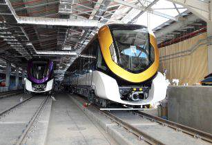 Alstom wins O&M contract worth US$854mn for Riyadh Metro lines
