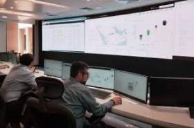SEC sets up world's first integrated centre for monitoring energy efficiency