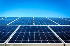 Kuwait's oil sector to produce 1.5 GW of PV cells