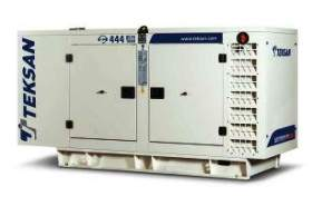 FPT Industrial solutions to drive Teksan Generators