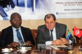 Tunisia-South Africa Business Council to boost trade and investment