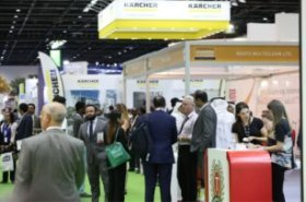 FM EXPO Saudi and Saudi Clean Expo opens