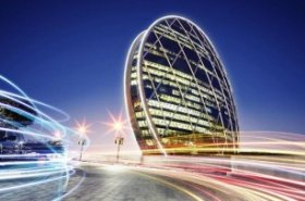 Serco wins facilities management contract in Abu Dhabi