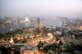 'Egypt most prosperous construction market in MENA'