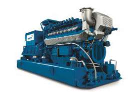 Caterpillar Energy Services' MWM TCG 3016 / CG132B generator series out now