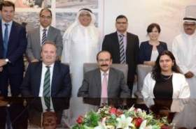 CESI and Bahrain collaborate on renewable energy programme