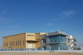 Coperion Middle East opens new service centre in Al Jubail, Saudi Arabia