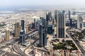 The UAE maintains positive economic growth