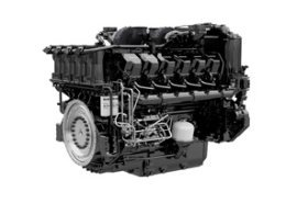 Kohler and Liebherr join forces on G-Drive diesel engine range