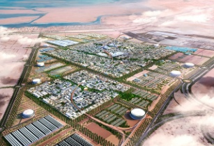 Masdar signs region's first green revolving credit facility