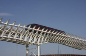 Arab Contractors and Orascom to build Egypt's first monorail