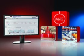 Omicron release solutions for on-line partial discharge monitoring on rotating machines
