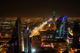 'Saudi Arabia undergoing significant progress'