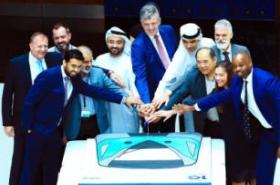 Serco Middle East celebrates partnership with Dubai's RTA