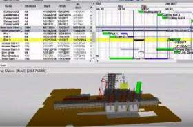 Bentley Systems acquires Synchro Software to extend digital workflows through 4D construction modelling