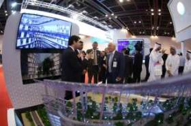 WETEX 2017 attracts key industry players in water desalination, treatment and conservation technologies
