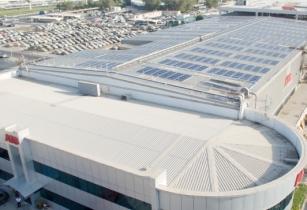 ABB technology helps Dubai to develop smart solar strategy