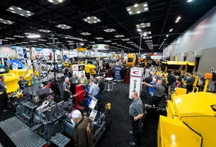 World of Asphalt and AGG1 Academy & Expo shifted from 2021 to March 2022