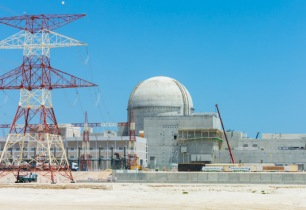 Barakah nuclear energy plant successfully tested