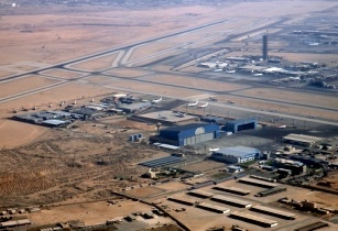 Cairo International Airport - new airport city project