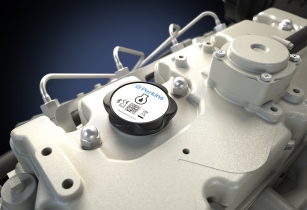 Perkins launches world's first SmartCap engine monitor