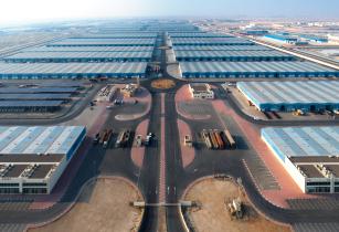 Dubai Industrial Park announces US$36 75mn expansion project