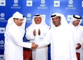 Emaar to develop properties and golfing landscape at Dubai