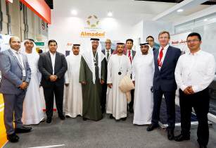 Ducab partners with Almaden Emirates Fortune Power