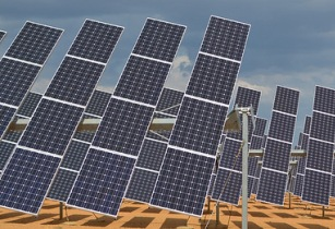 GE to build Egypt's first utility-scale solar power plant