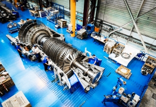 GE and Sumitomo to build and operate Sharjah�s first independent combined cycle power plant
