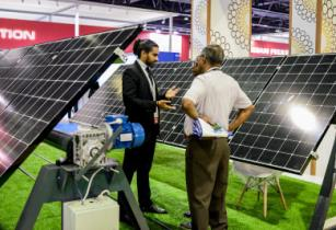 GCC to speed up solar conversion