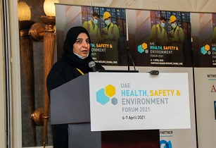 HSE UAE Forum advances the debate on health and safety best practices