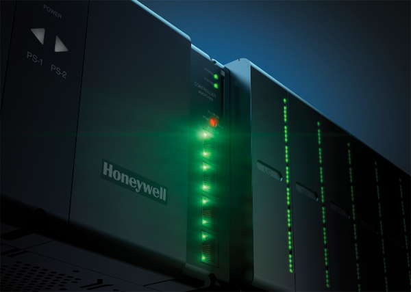 HoneywellPLC
