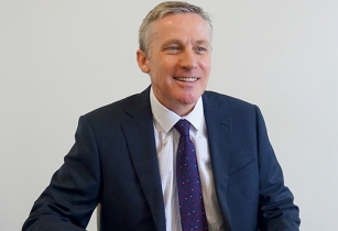 john robertson joined nucore group earlier this month from draeger safety where he held the head of sales position for the middle east and africa - International Business Manager
