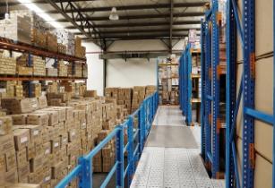 Kuwait's warehousing market set for positive incline