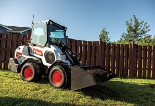 Bobcat expands to new markets with the launch of diversified vehicles and services