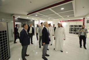 New LG-Shaker air conditioning academy opened in Saudi Arabia