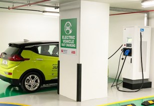 Powertech sees rising demand for EV charging solutions in the UAE