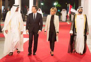 Louvre Abu Dhabi gets a glitzy start