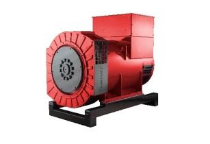 Cummins set to launch new STAMFORD alternator