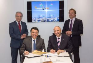 GULF AIR AWARDS ROLLS ROYCE 900M CONTRACT FOR TRENT 1000 ENGINES