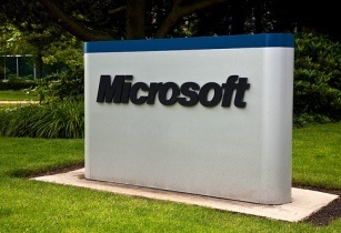 Microsoft campus James Marvin Phelps