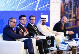 Middle East Energy free to attend agenda setting conference series will shine spotlight on major industry topics