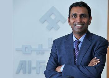 Murali Serpakkam Al-Futtaim Engineering