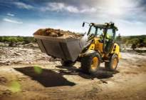 Volvo Construction Equipment goes electric on smaller machines
