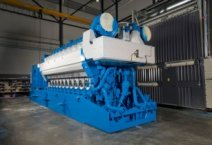 W�rtsil� supplying additional gas engines for Egyptian power plant