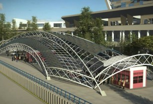 Bentley Systems� OpenBuildings Station Designer for rail and transit stations