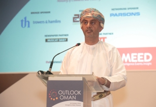 Outlook oman Al Sunaidy