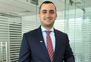 Photo Alain Kaddoum General Manager Swisslog Middle East 1